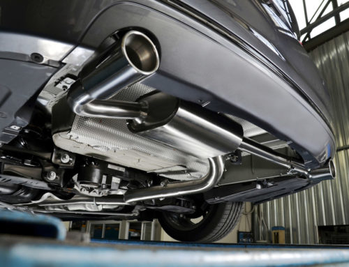 From Tank to Tailpipe: The Journey of Your Vehicle's Fuel